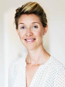 Camilla Sternberg